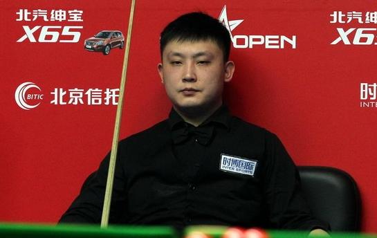 【台球】中国赌球最大丑闻-于德陆禁赛10年 曹宇鹏禁赛6年