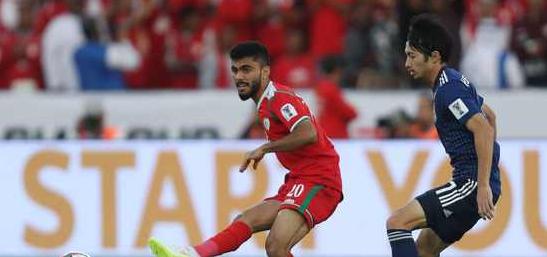 2019亚洲杯-日本1-0小胜阿曼提前出线 原口元气射争议点球
