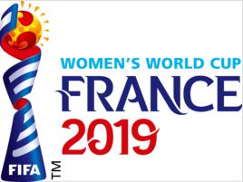 2019法国女足世界杯