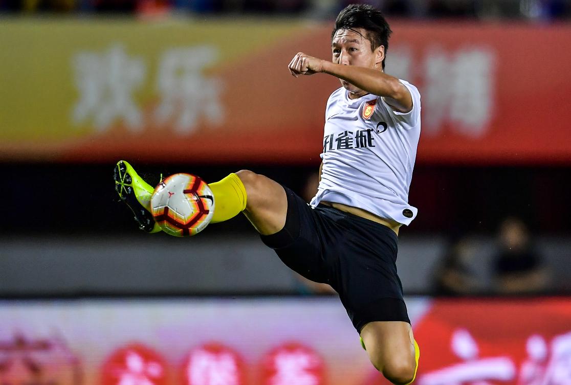中超-拉维奇董学升建功 河北华夏2-1送北京人和11轮不胜