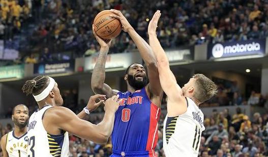 NBA常规赛-黄蜂主场以126-125险胜公牛 华盛顿27分马尔卡宁35+17