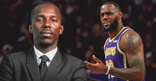 若NBA本赛季因疫情取消仅9人拿90%薪水 全出自勒布朗领衔的关键体育公司