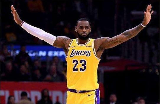 NBA夺冠赔率:湖人独占鳌头 热火连续飙升跃居第二