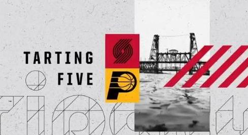 NBA-步行者111-87终结开拓者4连胜 利拉德22+6  萨博尼斯23+15