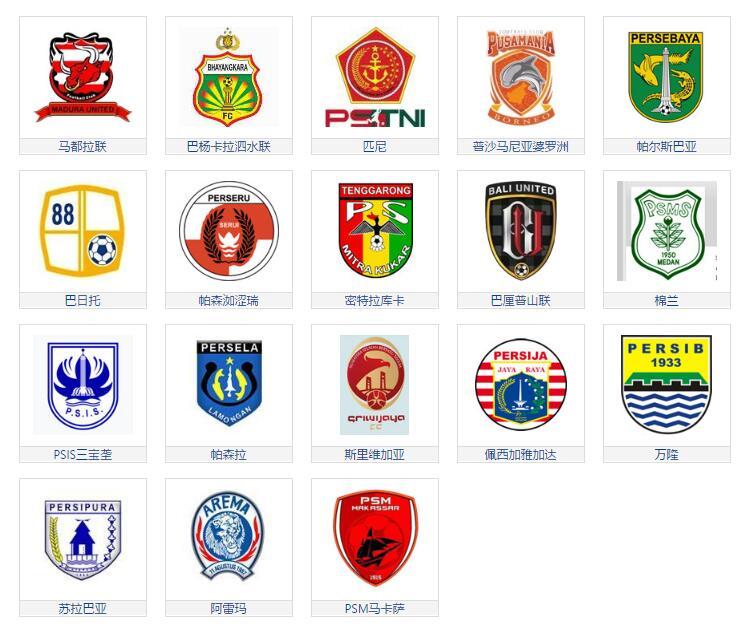 印尼甲,印尼甲直播,印尼甲比赛直播