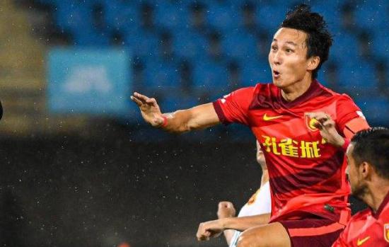 中超-河北1-1武汉进争冠组 卡里索破门莱昂纳多拯救球队